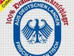 100% Deutsche Markenschlager – 15CD Collection