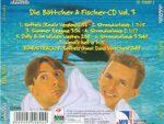 Böttcher & Fischer  –  Softeis – Die Böttcher & Fischer-CD Vol.3