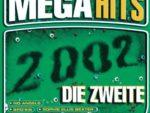 Megahits 2002 – die Zweite