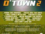 O-Town –  O-Town 2