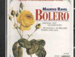 Ravel: Bolero / Smetana: Die Moldau / Tschaikowsky: Romeo & Julia / … (Höhepunkte klassischer Musik)